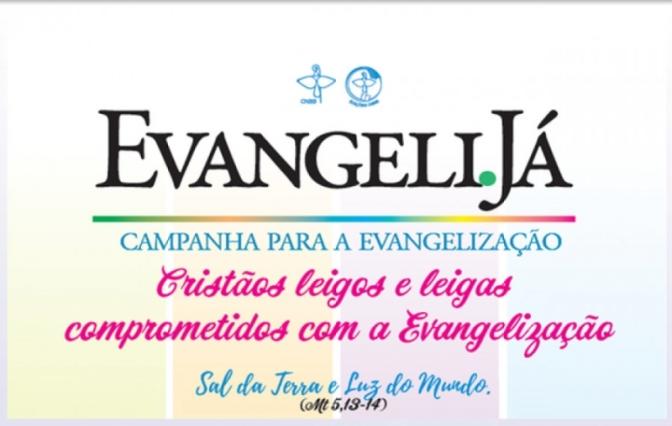 """""""Coleta Nacional para a Evangelização é a colheita dos frutos no Advento"""""""
