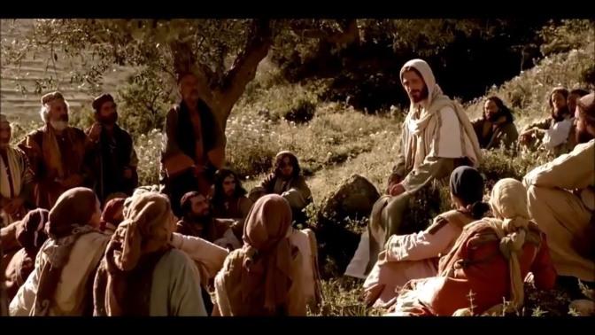 Se a nossa confiança e a nossa esperança estão no Senhor, não tenhamos medo, nem receio, porque, Ele vem cuidar de nós