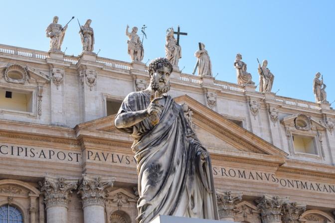 """Seminário em Roma debate """"presença da mulher na Igreja e na sociedade"""""""