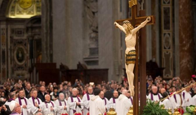 CVII e a reforma Litúrgica: participação ativa dos fiéis