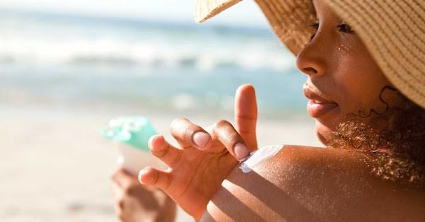 Com exposição ao sol, doenças de pele são mais comuns no verão