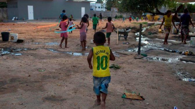 Acolhida do Brasil aos migrantes será apresentada no Vaticano