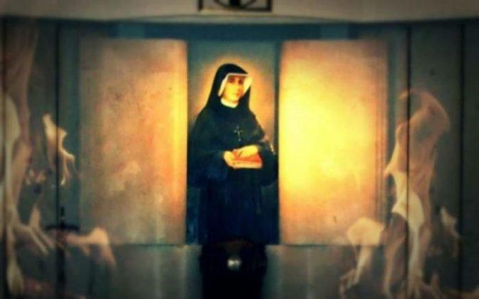 Os 25 segredos que Jesus revelou a Santa Faustina para lutar contra o demônio