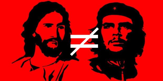 Cristão ou marxista? 9 citações mostram que um é incompatível com o outro
