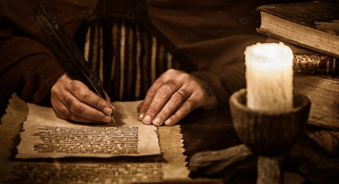 Catelivros – E se a sua vocação fosse escrever?
