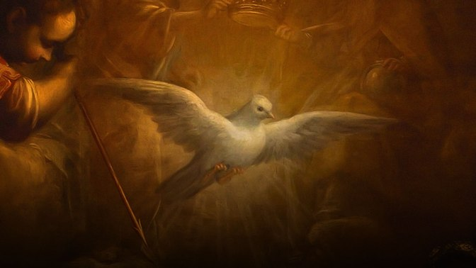 Reflexão para o Domingo de Pentecostes
