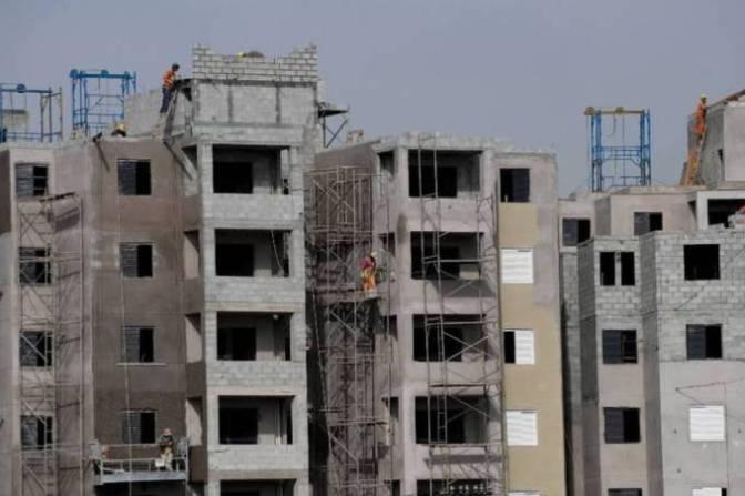 ECONOMIA: Mercado imobiliário brasileiro pode crescer 10% em 2018