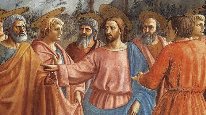 Reflexão litúrgica para o XVI Domingo do Tempo Comum – B